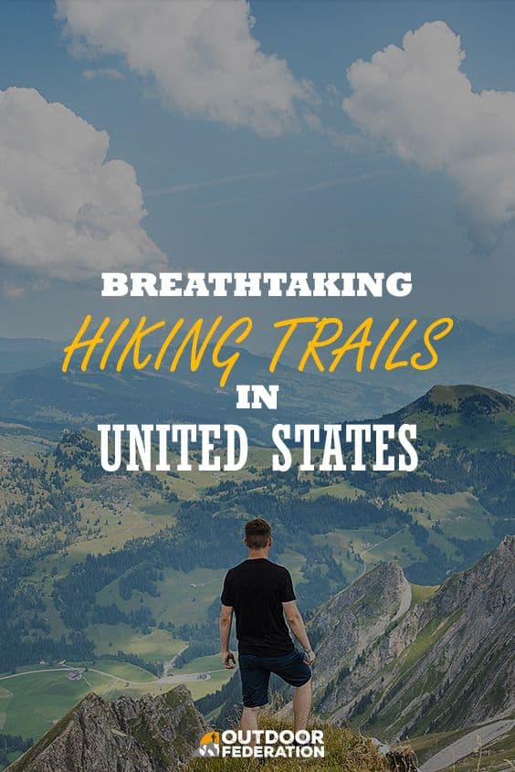 Most Breathtaking #Hiking Trails You Must Visit in the United States | #hikingtrails | hiking trails #california | hiking trails north carolina | hiking trails tennessee | hiking trails colorado | #DayHiking Trails | Hiking The Trail.com | Trail Maiden | Hiking Outdoor Blog | Hiking trails | Hiking Trails | Hiking Trails in Connecticut |
