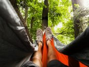12 Tips For Hammock Camping