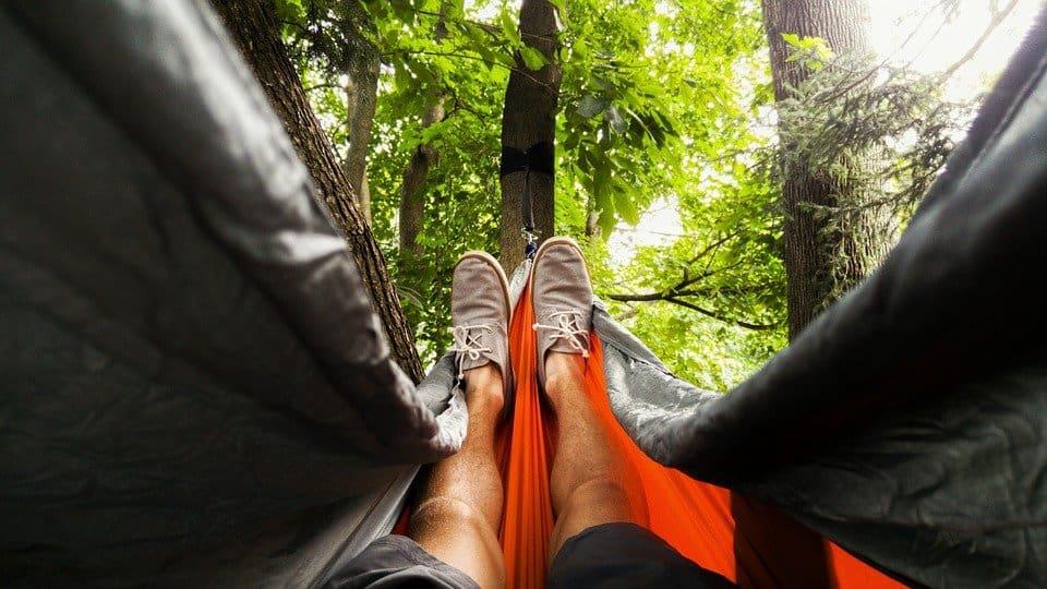 12 Tips For Hammock Camping