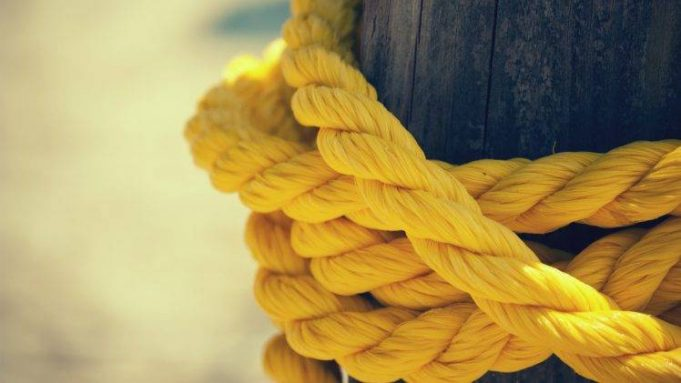 How To Hang A Hammock With Rope 7 Best Knots