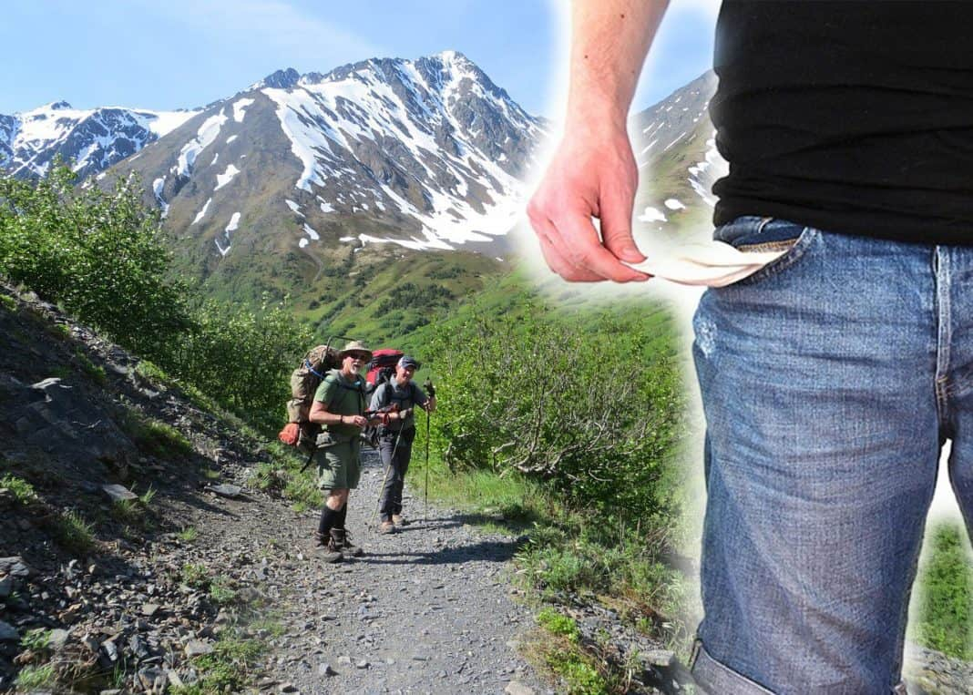 How to backpacking on a budget