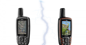 Garmin 64s vs 64st