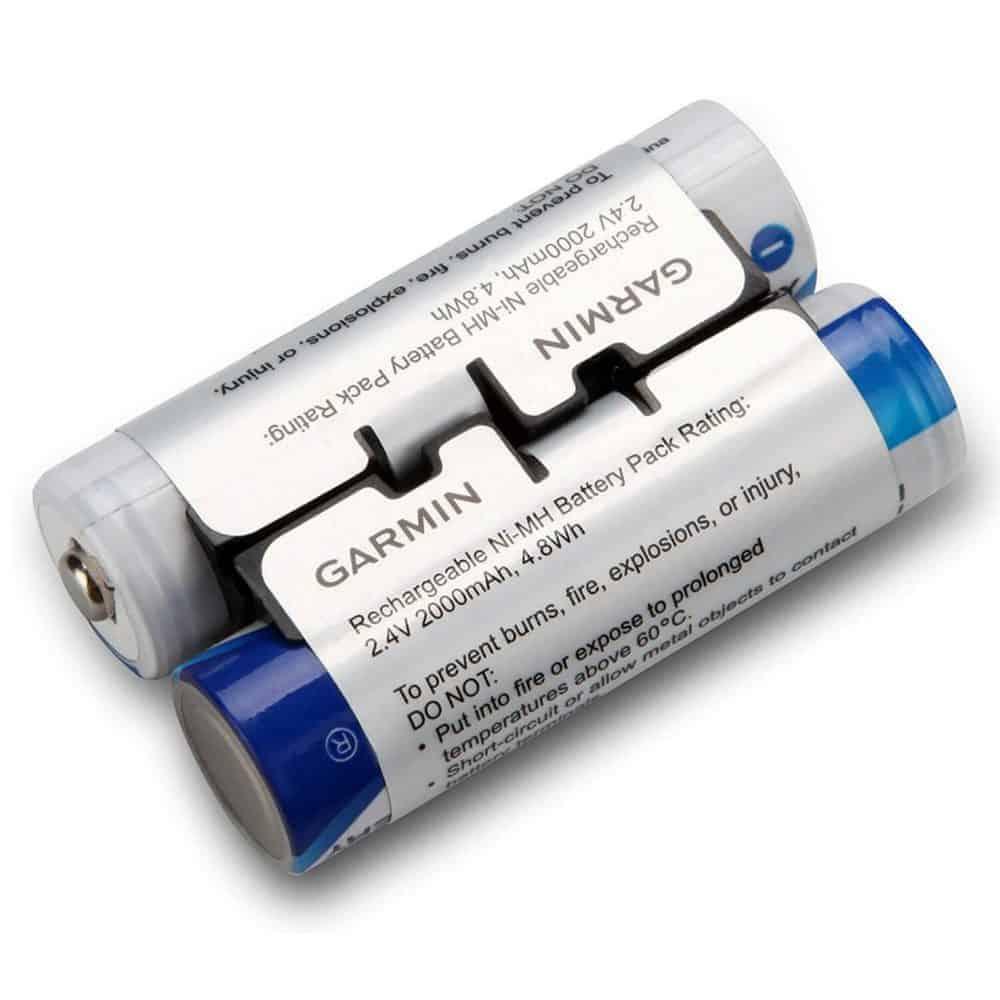 Garmin Rechargeable NiMH Battery