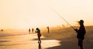 Essential Gear List For Surf Fishing
