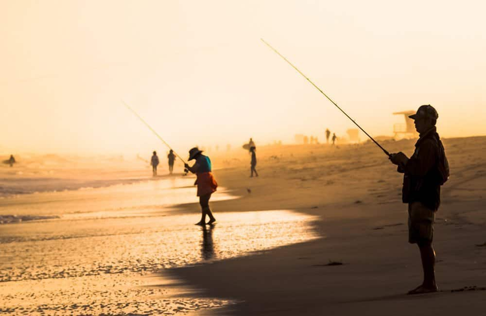 Essential Gear List For Surf Fishing