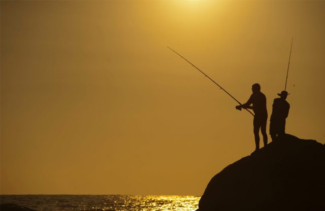 Surf Fishing Tips For Beginners