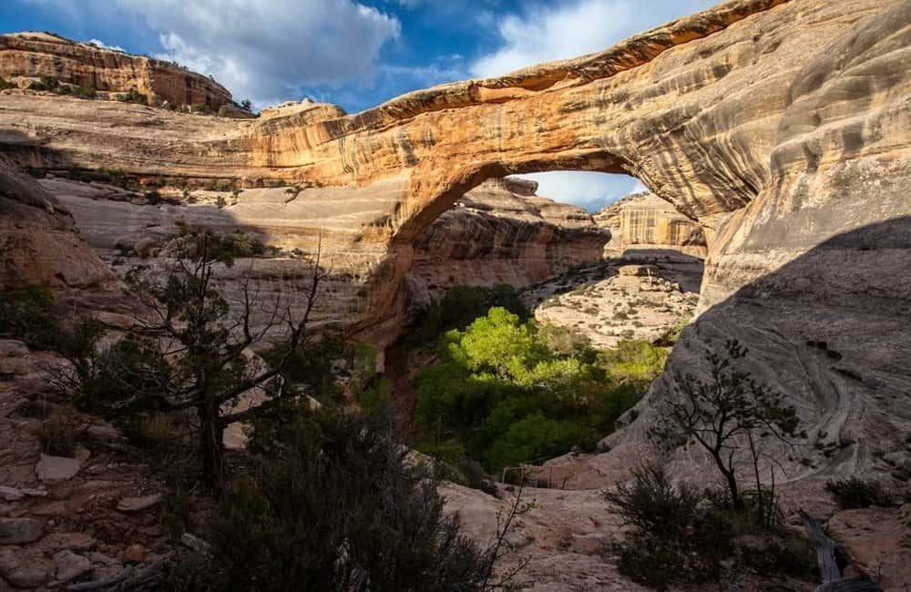 Summer Hikes in USA