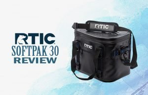 RTIC SoftPak 30 Review