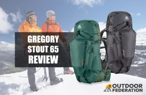 Gregory Stout 65 Review