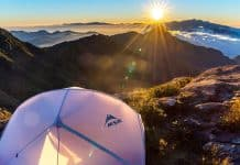 Best Free Camping in USA and Canada