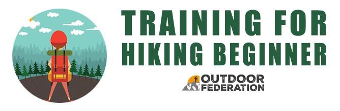 training for hiking beginner