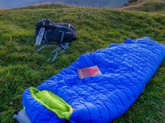 Best Hyke and Byke sleeping bags