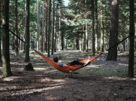 Choosing the best camping hammock