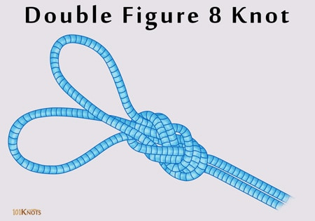 Double-Figure-8-Knot