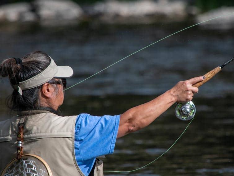 Best Fly Fishing Knots