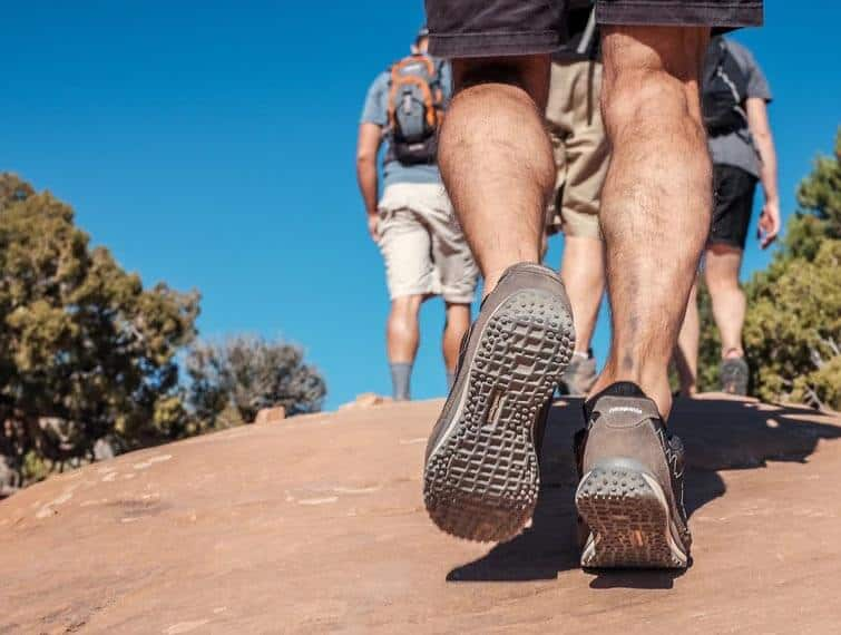 best canyoneering shoes