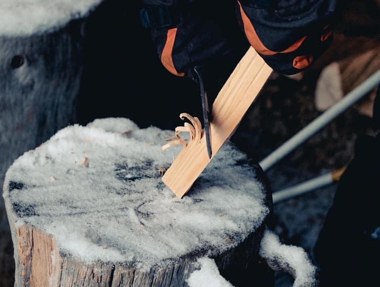 best pocket knife for whittling