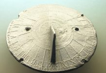 History of the Sundial