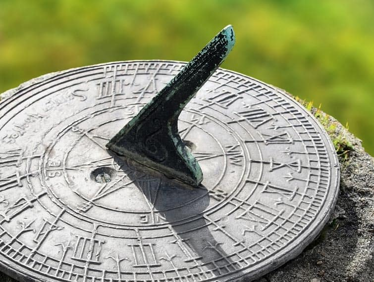 How Accurate Is a Sundial?