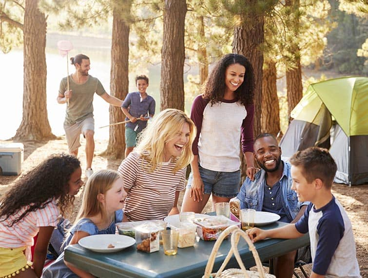 How To Plan For Your Next Camping Trip
