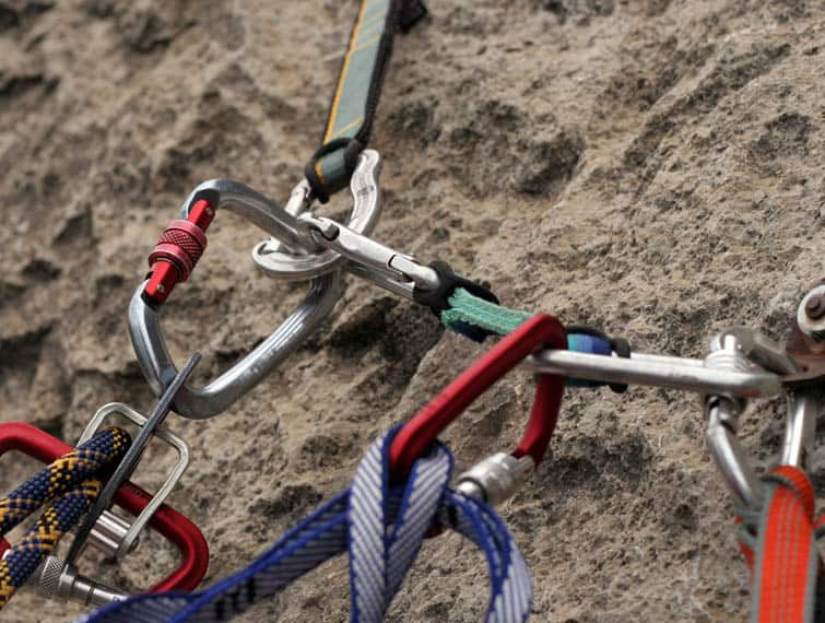 Are Carabiners Safe for Climbing