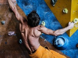 Most Important Muscles for Rock Climbing