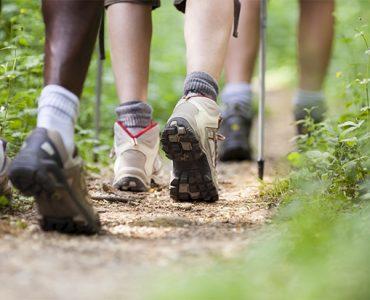 Hiking Trail VS Walking Trail