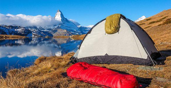 bivy sack vs solo tent