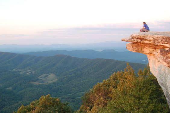 Most Breathtaking Hiking Trails You Must Visit in the United States - 30 Mile Wilderness of Appalachian Trail