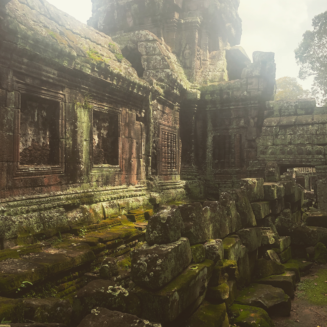 5 Best Backpacking Countries in the World - Cambodia