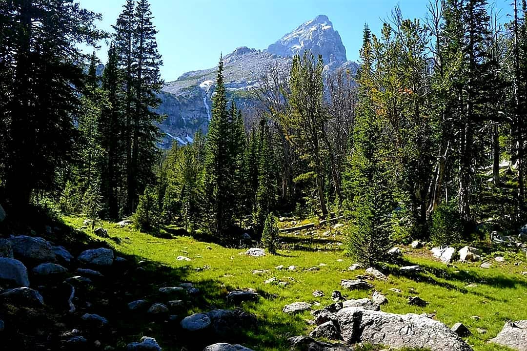Top 7 National Parks in the USA - Grand Teton National Park