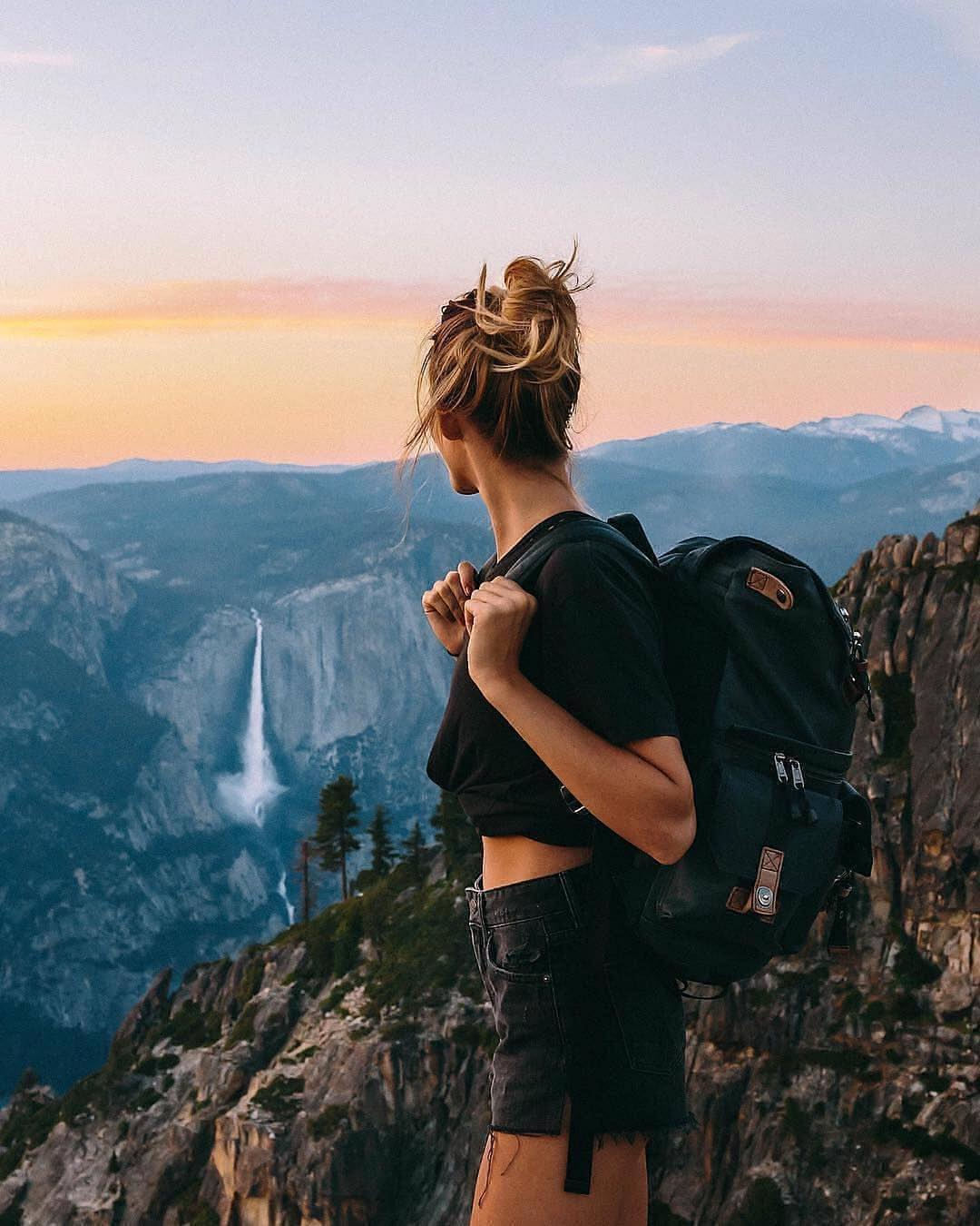 Top 7 National Parks in the USA - Yosemite