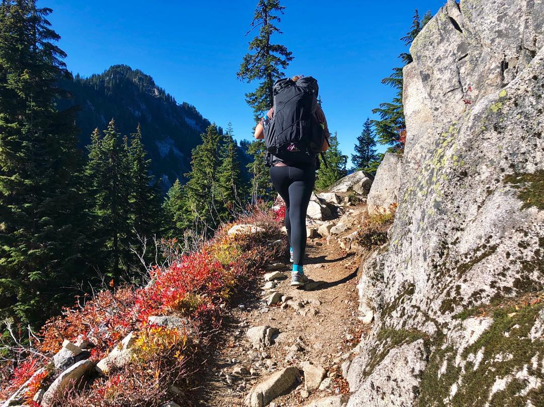 6 Great Summer Hikes in the United States - Pacific Crest Trail