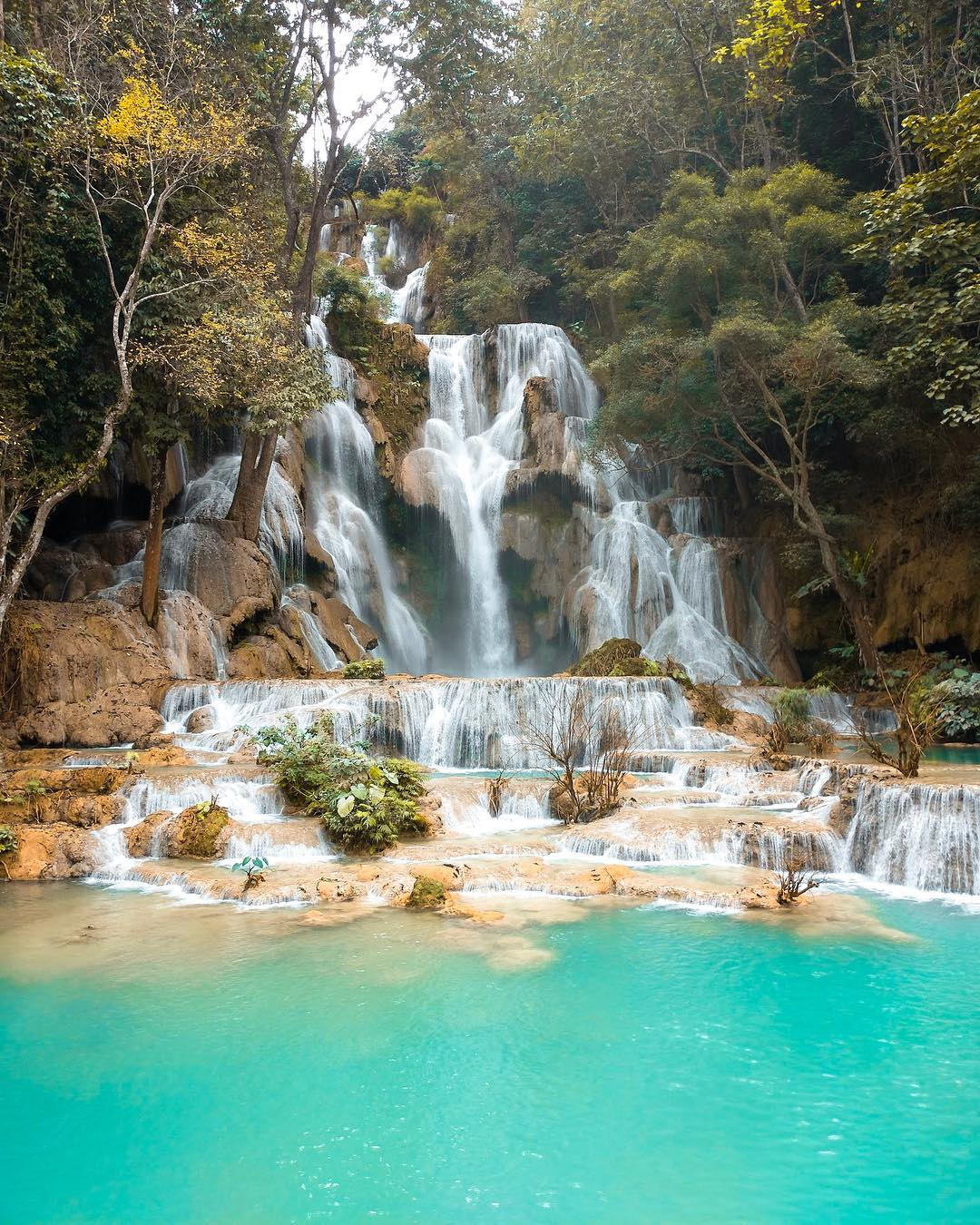 5 Best Backpacking Countries in the World - Laos
