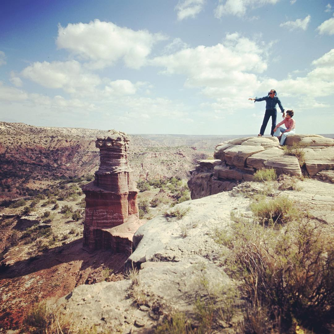 Best Backpacking Trails in Texas - Texas Panhandle
