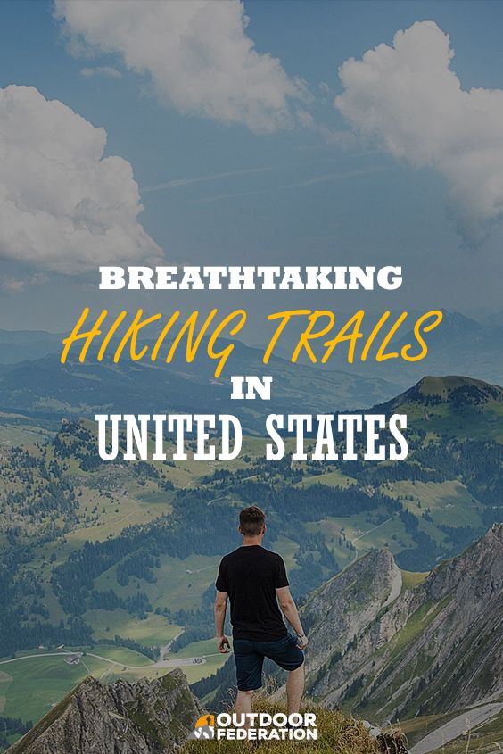 Most Breathtaking #Hiking Trails You Must Visit in the United States   #hikingtrails   hiking trails #california   hiking trails north carolina   hiking trails tennessee   hiking trails colorado   #DayHiking Trails   Hiking The Trail.com   Trail Maiden   Hiking Outdoor Blog   Hiking trails   Hiking Trails   Hiking Trails in Connecticut  