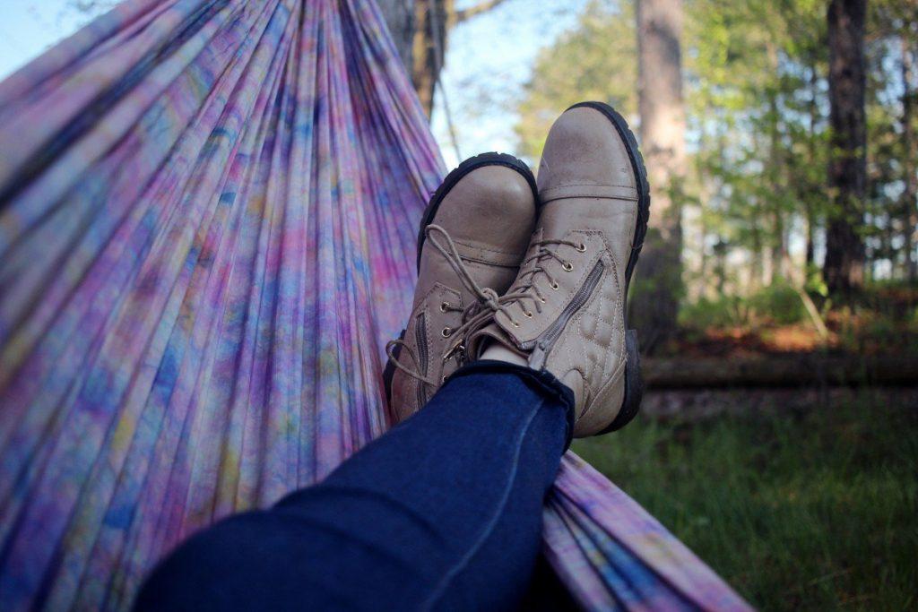 Hammock Camping Guide