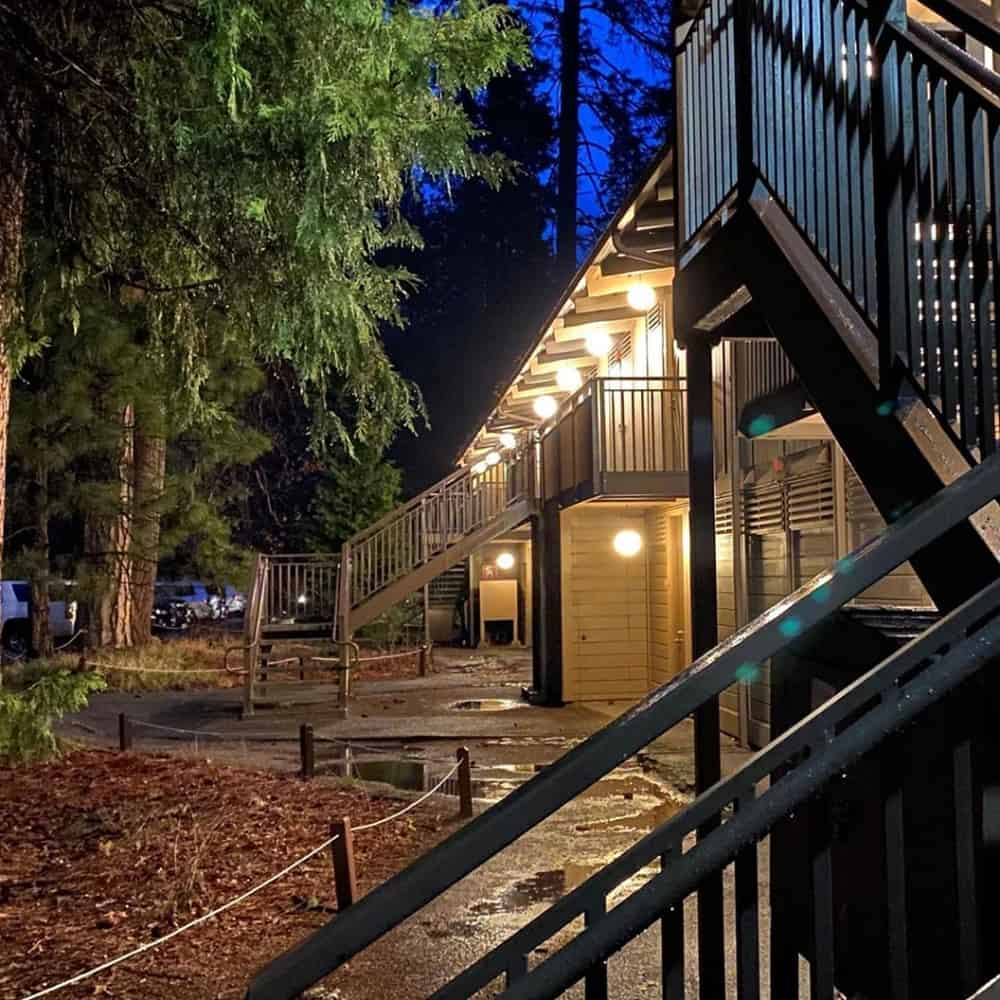 Best Places to Stay in Yosemite National Park - Yosemite Valley Lodge